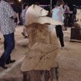 chainsaw sculptors