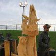 chainsaw carvers